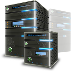 Premium SSD Hosting Packages