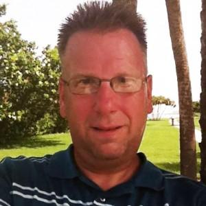 Scott Roberts KInetic Servers Sales Manager